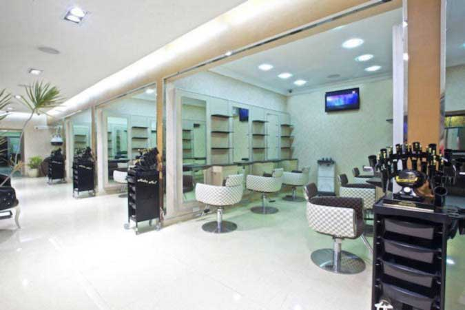 top 5 hair salons