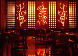 Chinese restaurants in lagos