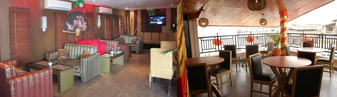 Top Chinese Restaurants In Lagos
