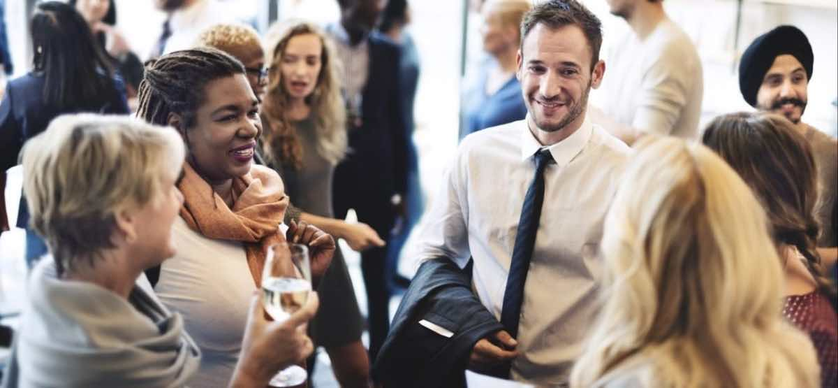 business networking for growth