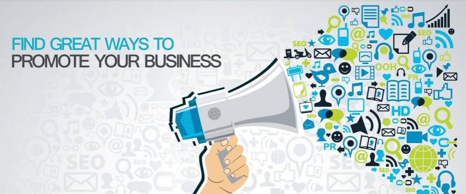 generate publicity for your business