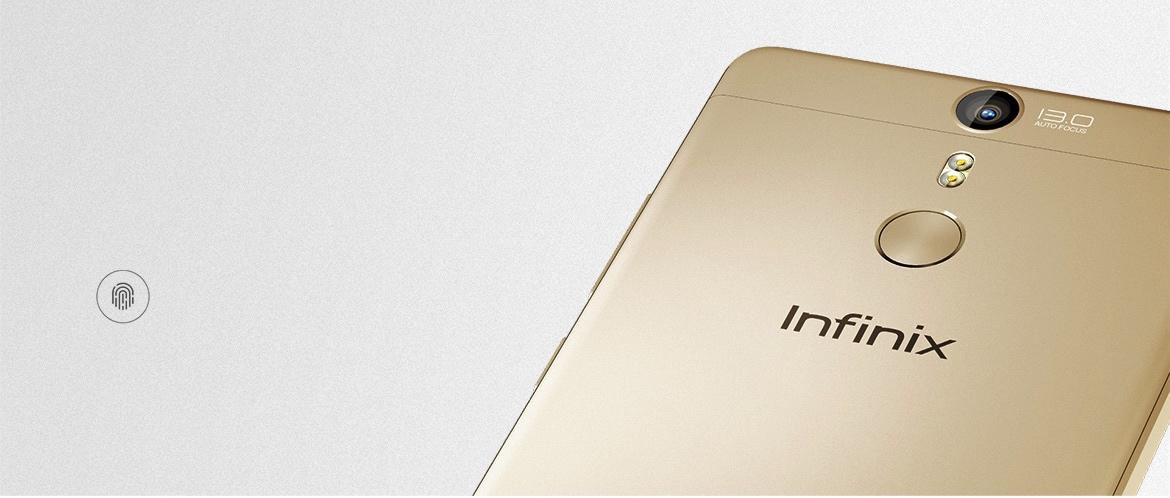 INFINIX HOT S REVIEW