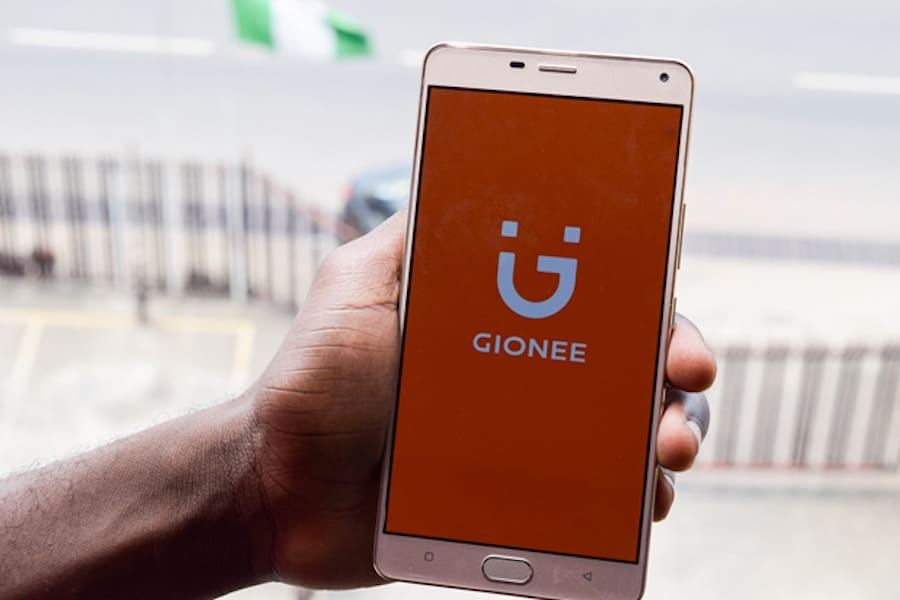 gionee m5 plus price