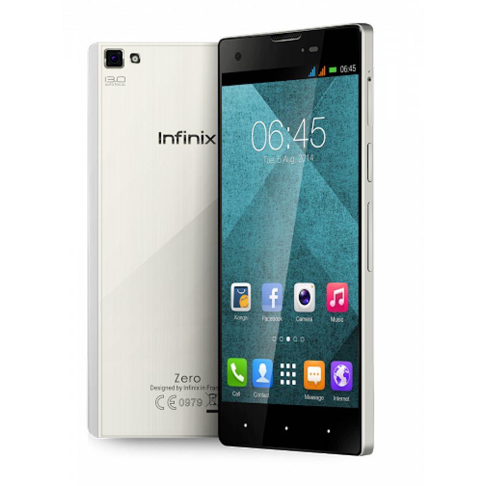 infinix phones price