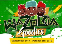Independence Day Wazobia Goodies