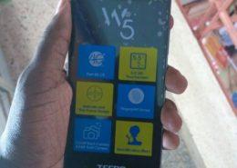 tecno w5 price in nigeria