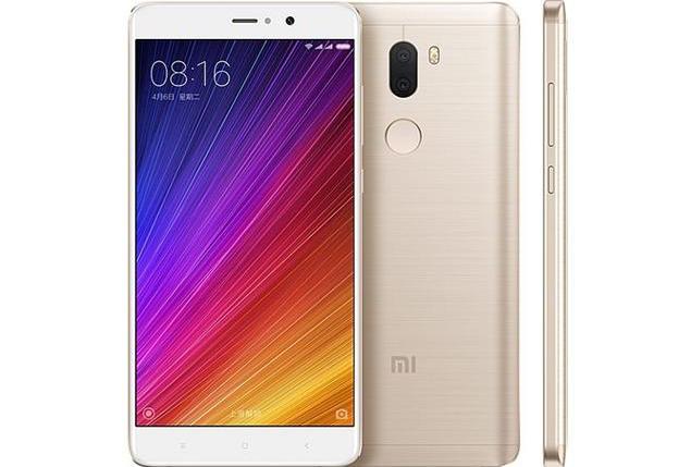 Xiaomi Mi 5S Plus Specs