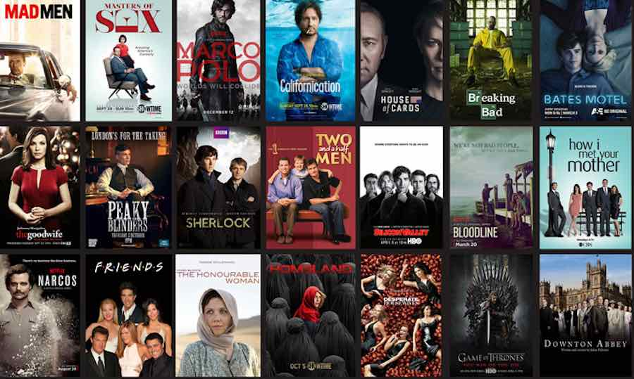 Watch tv shows in hd online for free without signing up!! | no.