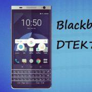 blackberry dtek70 price in nigeria