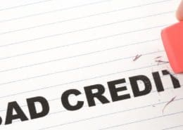 Finance A Business With Bad Credit