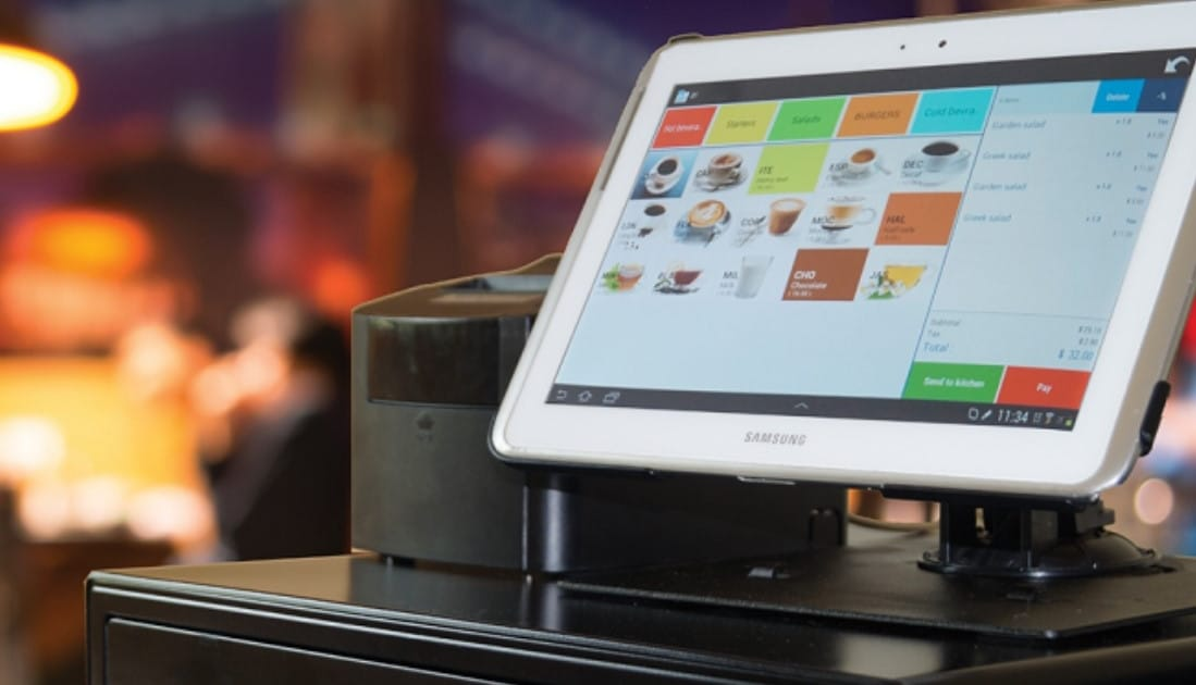 pos for retail business