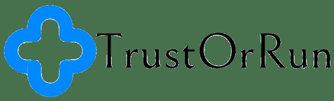 TrustOrRun