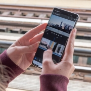 Mobile Video Editing Apps