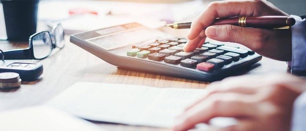 TYPES OF FINANCIAL CALCULATORS