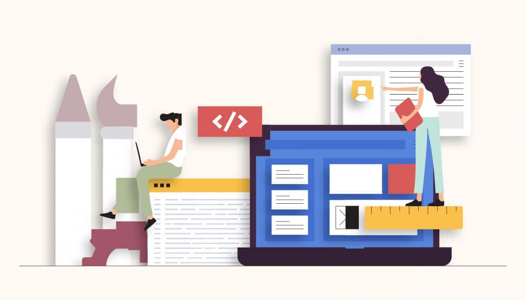 improve web design for MORE VISITORS TO YOUR SITE